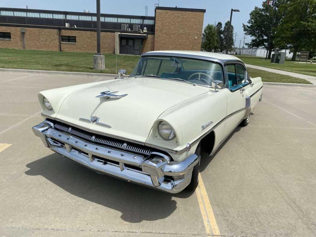 1956 Mercury Phaeton Montclair