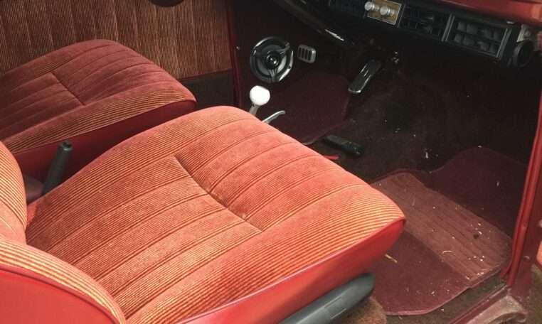 1938 Chevy 2 Door Sedan Street Rod 4