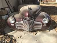 1941 Chevy Special Deluxe 1