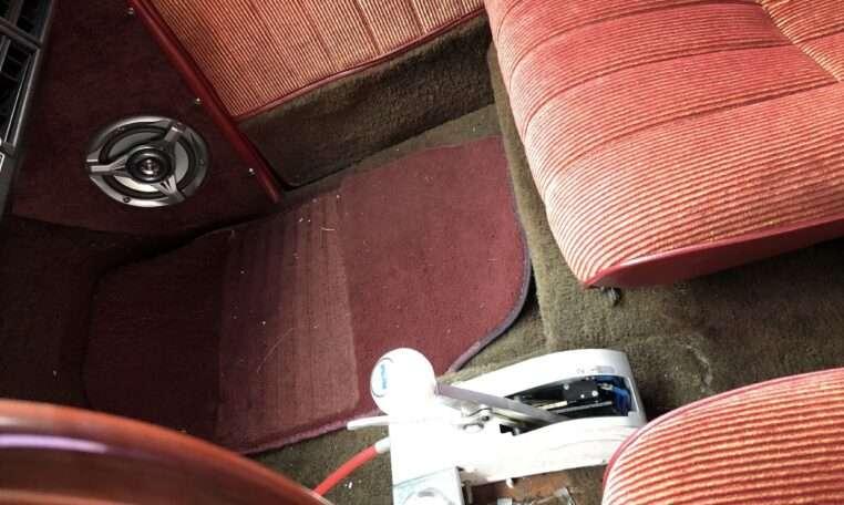 1938 Chevy 2 Door Sedan Street Rod 12